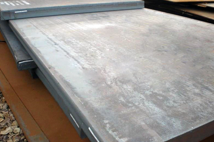ASTM A 285 Carbon Steel Plate