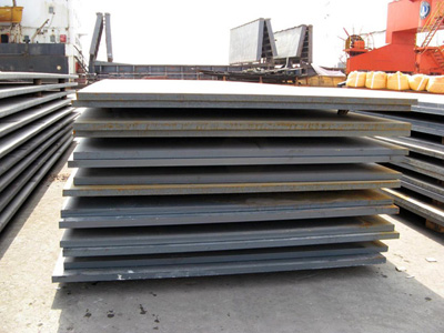 Q235 Steel Plate Equivalent Steel Standard-ASTM A36