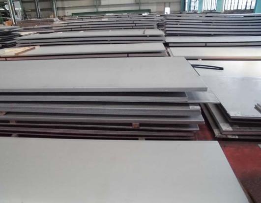Best Seller-Carbon And Structural Steel Boiler Plate For Sale
