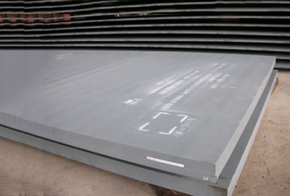 ASTM A285 Steel Plate