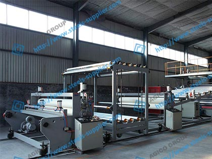 Cold Rolling Production Equipment