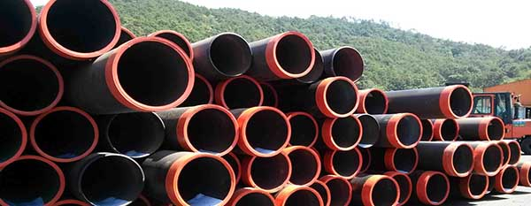 API 5L Welded Line Pipe Supplied by AGICO