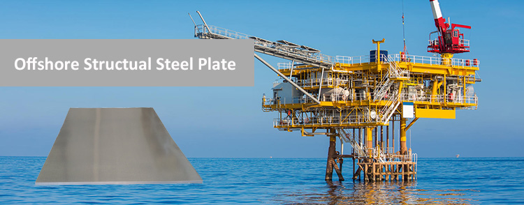 Offshore Structral steel Plate For Oil Platform