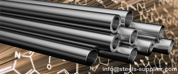 ASTM A179 Steel Tube