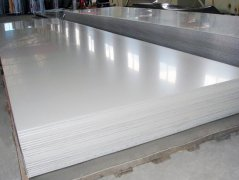 Stainless Steel Plate and Sheet