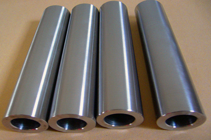 Hot Rolled Astm A335 Steel Pipe