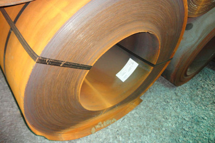 Weathering Steel Coil-ASTM A709